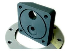 Trovidur EN PVC products have a high rigidity and strength