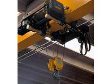 Overhead Cranes from Dowrie Cranes