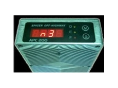 APC200 transmission controller system