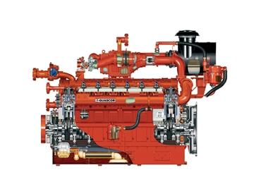 Diesel Engines, Gas Engines, Generators