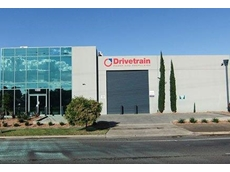 Drivetrain Power and Propulsion's new Adelaide facility