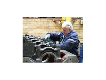 Drivetrain provides a wide range of Custom Engineering Services including Electrical Engineering, Mining Engineering Service Consulting, Precision Machining and Mechanical Repairs