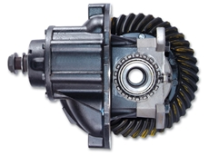 Powertrain spare parts