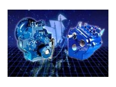 PRM gearbox -- reliability and durability.