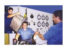 Recently installed equipment at Drivetrain's Banyo (QLD) facility.