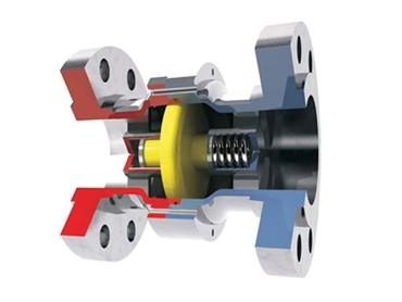 Control valve technology