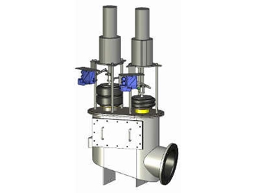 eDart Slurry Valves