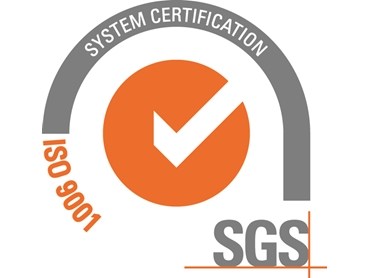 www.sgs.com We are ISO9001:2008 certified