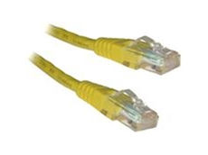 CAT6 and CAT5e Ethernet LAN Cables