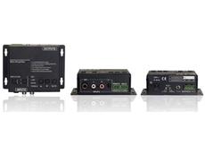 DPA-22 Digital Power Amplifiers