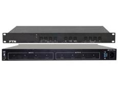 PTN MHD44 4x4 HDMI matrix switch