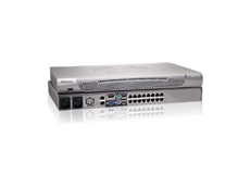 Raritan Dominion KX2-116 KVM-over-IP switch
