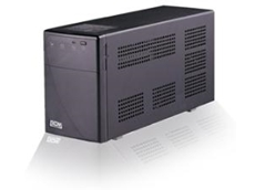 UPS power protection units with 3 year warranty