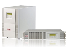 Vanguard Series UPS online uniterruptible power supply system