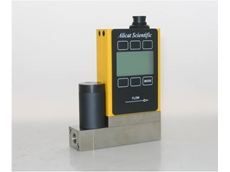 Alicat ATEX Approved Mass Flow Meter