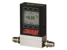 Alicat Scientific Laminar Mass Flow Meter
