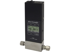 Alicat mass meter M series