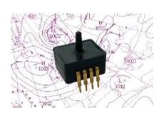 The BSDX-BARO pressure sensor