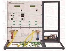 Edutechnics benchtop heat exchanger