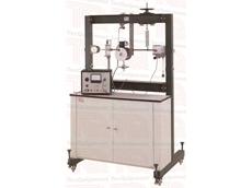 Edutechnics universal vibration apparatus