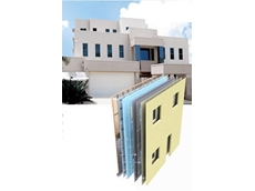 New Exsulite integrated thermal façade system