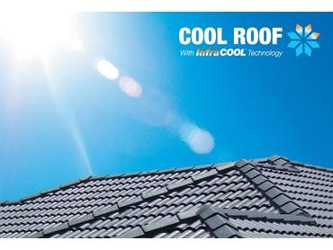 Reduce surface temperatures