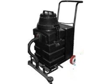 Batvac 50 wet/dry vacuum cleaner