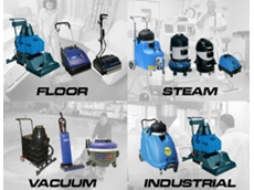 Duplex Cleaning Machines range of cleaning products