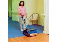 The Duplex Steam carpet cleaner