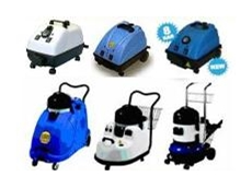 commercial steam cleaners and steam vacuum cleaners