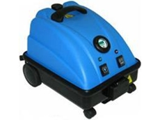 The Jetsteam Maxi steam cleaner