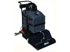 Salla 500 Max factory floor cleaning machines