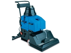 Salla cleaning machine available from Duplex Cleaning Machines