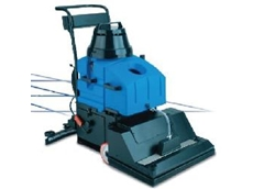 Salla industrial floor cleaner