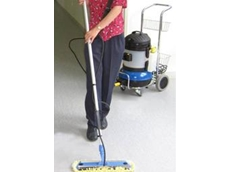 Thermoglide commercial steam mop