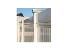 Qualities of Duralok fencing products