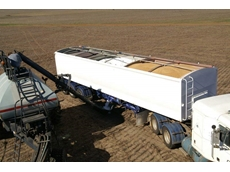 Multi Compartment Commodity Trailers By Duraquip