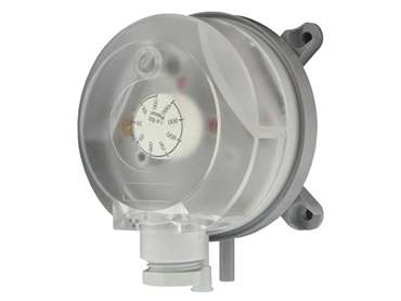 Pressure Sensors, Switches and Gauges by Dwyer Instruments