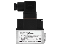 Differential Pressure Sensors by Dwyer Instruments