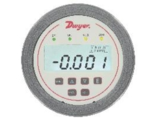Dwyer Instruments introduces new differential pressure controller