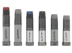 Dwyer Instruments release DW-USB-5 thermocouple temperature sensor and DW-USB-6 carbon monoxide sensor compact USB datalogger