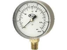 LPG4 Low pressure gauge