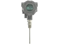 Series TTE Explosion-Proof RTD Temperature Transmitter