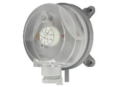 Dwyer Instruments unveils adjustable differential pressure switch