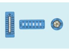 Dwyer Series KS irreversible temperature labels