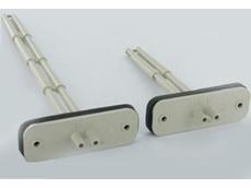 Dwyer Series PAFS-1000 averaging flow sensors