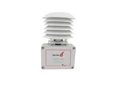 Dwyer Series TE-OND/ TE-RND outdoor temperature sensors