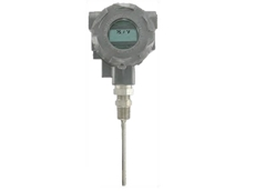 Dwyer Series TTE explosion-proof RTD temperature transmitters