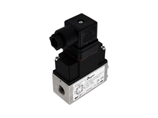 Dwyer's Series 629HLP differential pressure transmitter