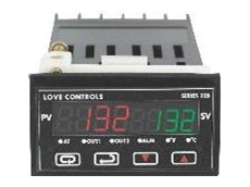 Love Controls introduces new temperature controller